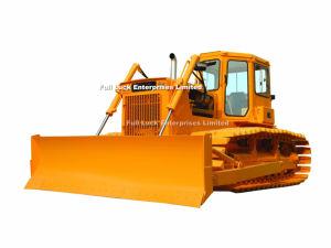 Bulldozer Fl140S (18 Ton)