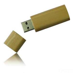 Wooden USB Flash Drive (QHSC098)