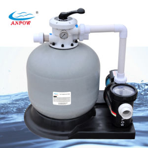 Integrative Swimming Pool Filtration/Pool Sand Filter
