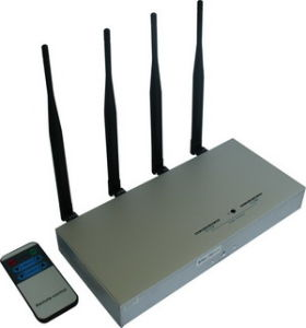 Cellphone Jammer, Model Name JM-101E+(505B+)