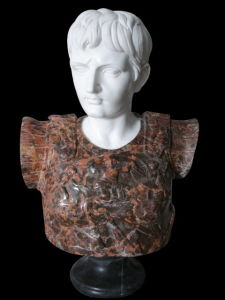 Marble Bust (0021) pictures & photos