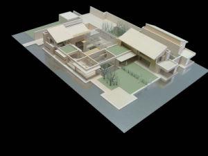 Scale Building Model_Architecture Block Models (JW-161) pictures & photos