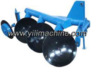 3 Point Welded Disc Plough for Sale (1LYX) pictures & photos