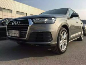 Auto Parts Electric Running Board/ Power Side Step for Audi Q7 pictures & photos