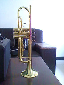 Trumpet (HTL-669)