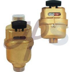Brass Volumetric Water Meters (H906) pictures & photos