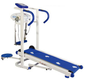 Multifunction Treadmill (HS-204A) pictures & photos