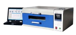 Intelligent Lead Free Reflow Oven (T200C) pictures & photos