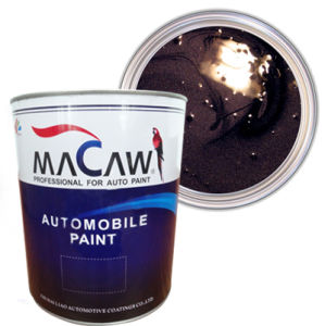 1k Automotive Refinish Auto Paint