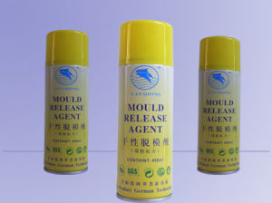 Eco-Friendly Effective Mould Release Spray 450ml