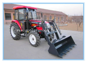 Cabin Tractor (ENFLY404/ENFLY554, TZ04D) pictures & photos
