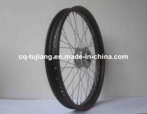 1.2*17 Wheel Rim with Color