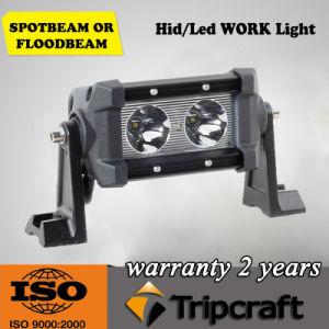 4X4 LED Light Bar, 260W CREE LED Work Light (Tc-029-20W-CREE)