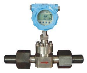 420 Bar Working Pressure Turbine Flowmeter pictures & photos