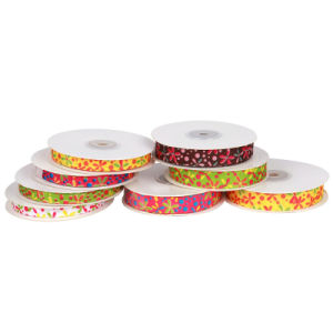 Grosgrain Ribbon Printed pictures & photos