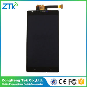 100% Working LCD Touch Digitizer for Nokia Lumia 1520 Screen pictures & photos