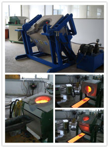 Induction Heating Machine (SMJRZ)