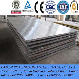 ASTM Stainless Steel Sheet (201, 304, 316L, 430) pictures & photos