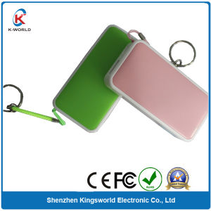 2014 New & Hot 5600mAh Power Bank with CE, FCC, RoHS Certificates