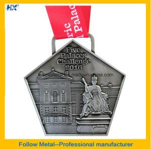 Double-Sided Souvenir Medals pictures & photos