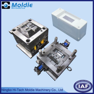 China Good Quality Cheap Plastic Injection Mold pictures & photos