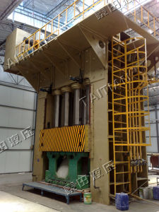 3500tons Hydraulic SMC Press (TT-LM3500T) pictures & photos