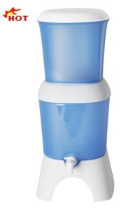 Mineral Pot Water Purifier (HJY-521) pictures & photos