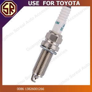 High Quality Iridium Spark Plug for Toyota 90919-01192 pictures & photos