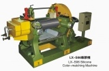 Color-Matching Machine for Solid Silicone (LX-S06) pictures & photos