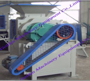 Chinesecoal Charcoal Briquetting Press Briquettes Making Machine (WSCC) pictures & photos