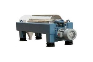 Lw Horizontal Industrial Centrifuge pictures & photos