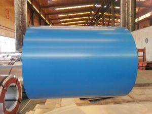 Ral Colors Prepainted Steel Coil for Outwall pictures & photos