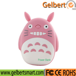 New Cartoon Totoro Portable Cute USB Power Bank pictures & photos