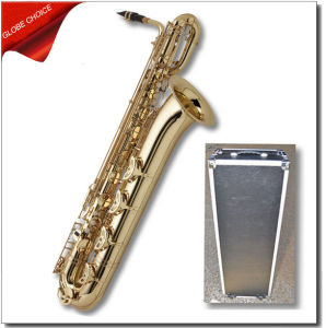 Gold Lacquer Low a Baritone Saxophone