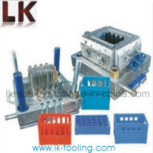 Factory Price Plastic Injection Crate Mould