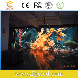 P4 SMD Indoor Advertising Full Color LED Display pictures & photos