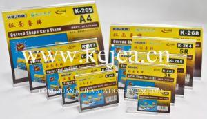 Sign Holder, Card Stand, Menu Holder (K-260~K-269)
