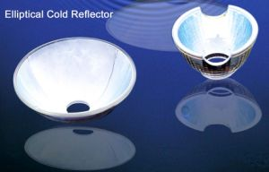 Ellipsoidal Cold Reflector (HB-series)