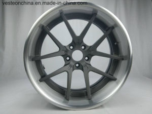 High Performance Forged Aluminum Wheels pictures & photos