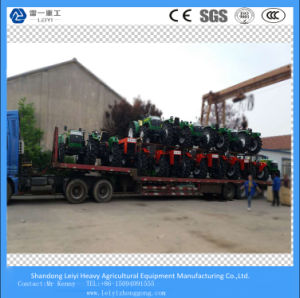48HP High Quality Medium Farm Tractor pictures & photos