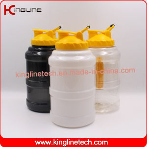 BPA Free 2.5L new design Water Jug with Handle (KL-8018) pictures & photos