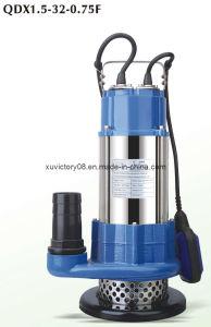 Water Pump (QDX1-5-32-0.75) pictures & photos