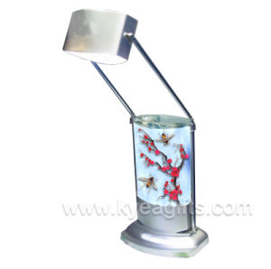 Novel Insect Amber LED Reading Lamp