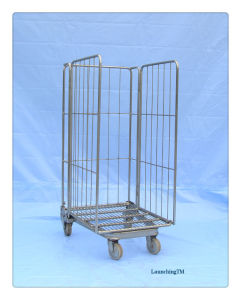 Roll Cage (LCR-3)