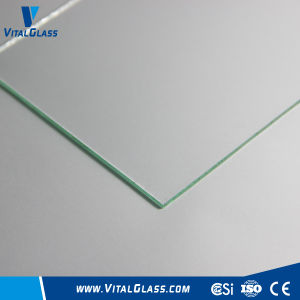 Clear/Bronze/Grey/Green/Blue/Float Glass for Building Glass pictures & photos