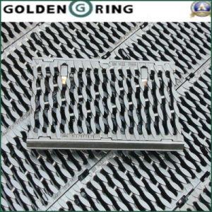 Casting Part-Sand Casting Gratings (Ductile iron casting OEM Parts)