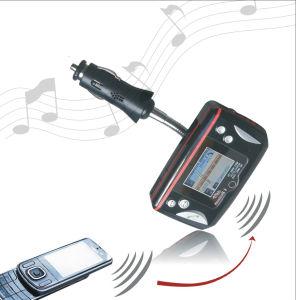 Bluetooth Car MP3 168C