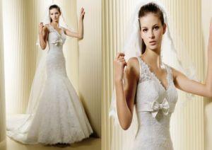 Bridal Dress (FLY-1052)
