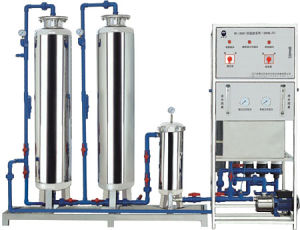 Good Quality Mineral Water Treatment (UF-5T) pictures & photos