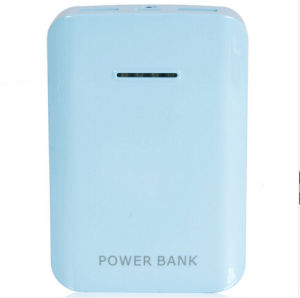 Portable Power Bank Universal 9000mAh 5V Dual USB Ports